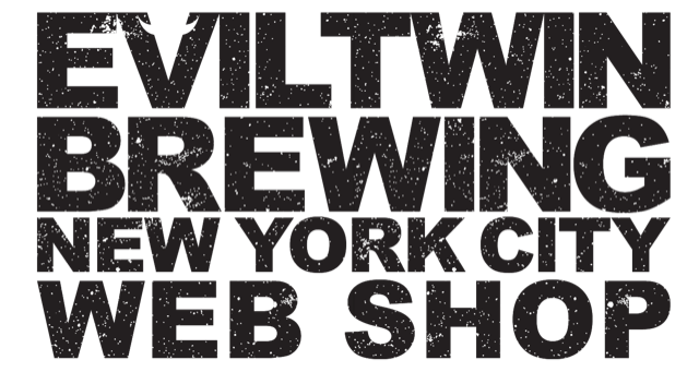 Evil Twin Brewing NYC Online Shop