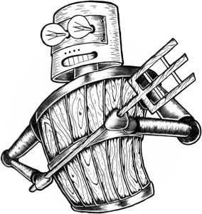 Wooden Robot Brewery Online Shop