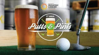 5th Annual Putts And Pints