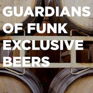 Exclusive Beers