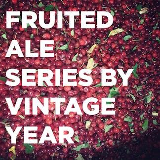 Fruit Series By Vintage Year