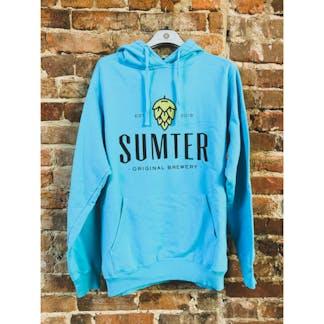 Sumter Blue Hoodie