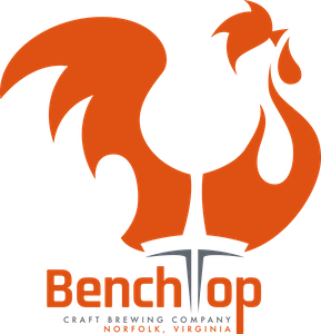 Benchtop Brewing Logo