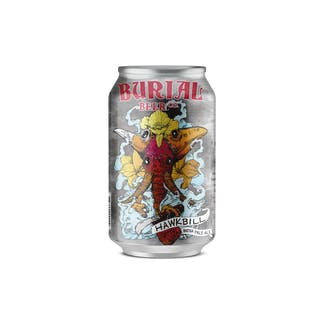 Hawkbill IPA Can