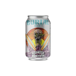 Surf Wax IPA Can