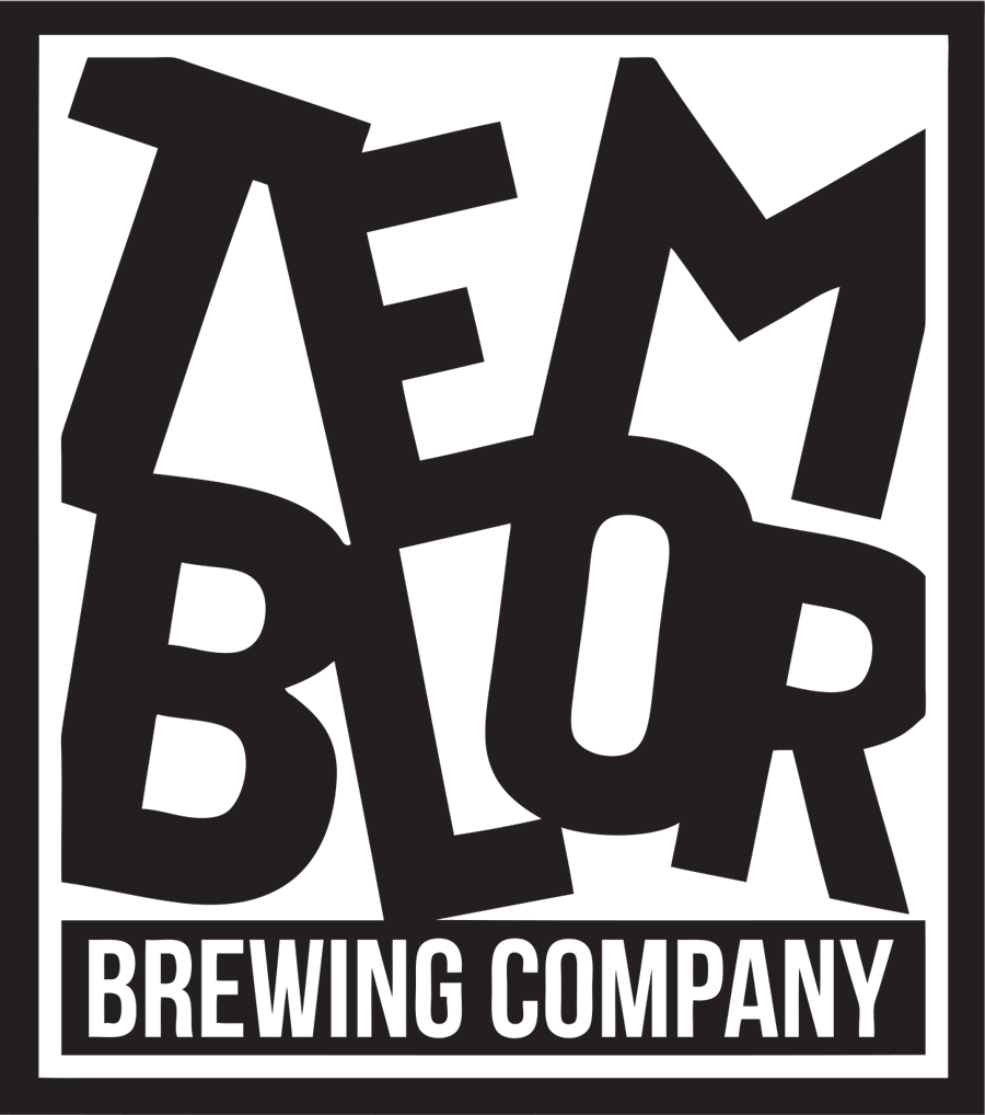 Temblor Brewing Online Shop