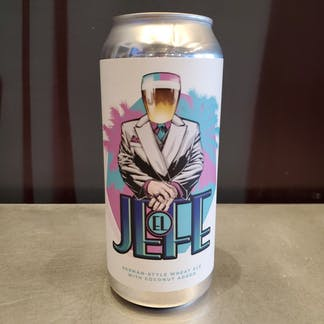 picture of a 16 oz can of el jefe
