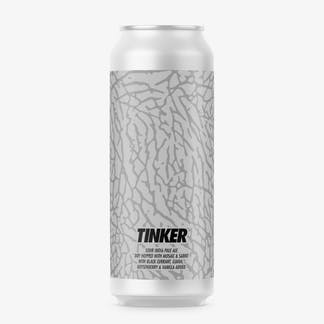 image of 16 oz can of Tinker