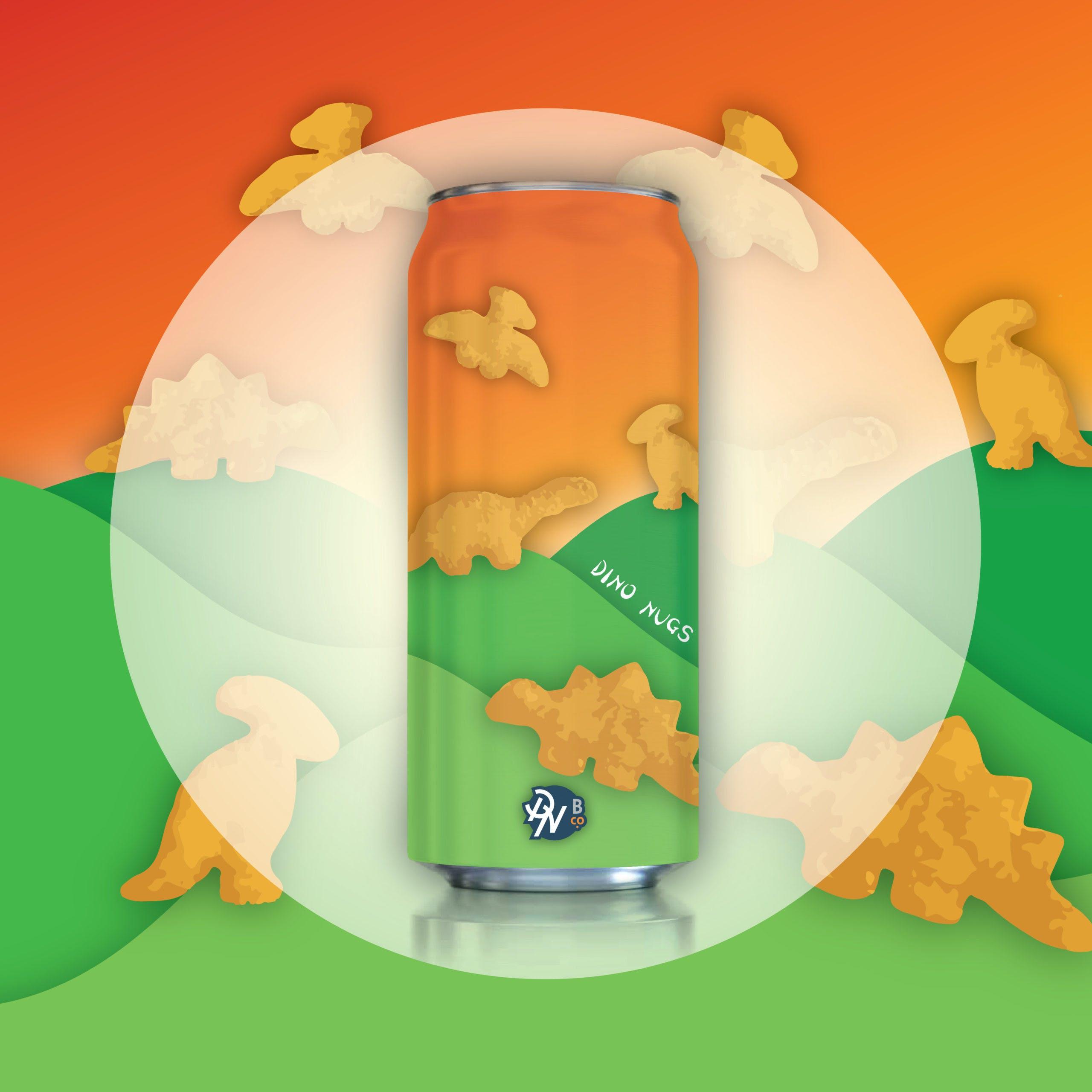 Dino Nugs | Double Nickel Brewing Co. Online Shop