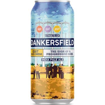 Dankersfield Can