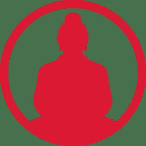 Funky Buddha Icon