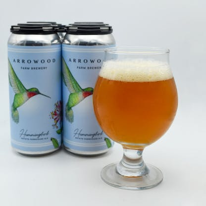 Hummingbird Beer