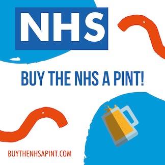 NHS Pint