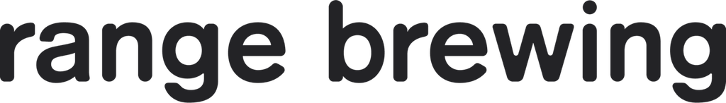 Range Brewing Online Shop
