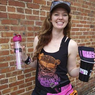 Beer 4 Boobs Merchandise