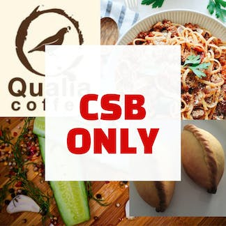 CSB Only