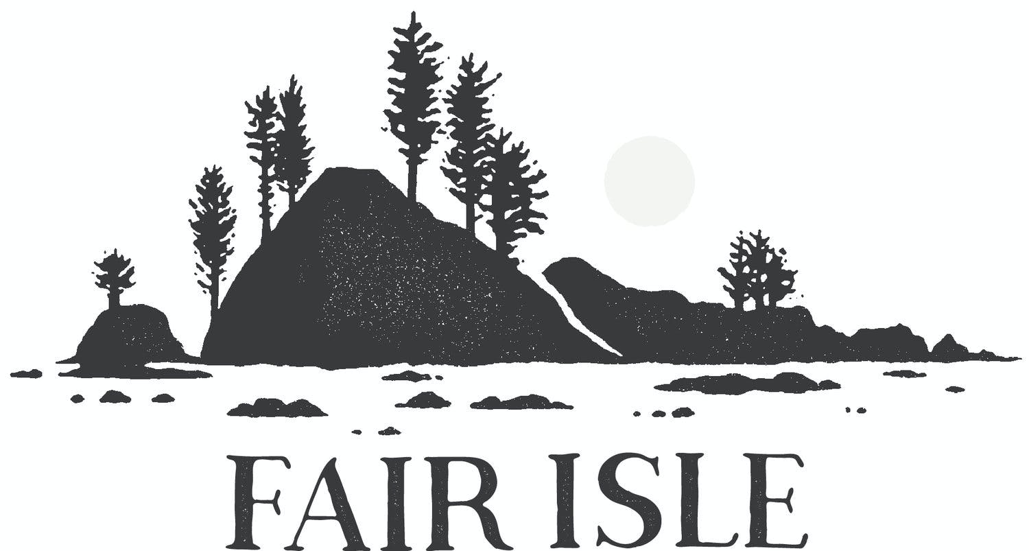 Fair Isle Brewing Online Shop