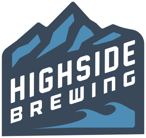 Highside Brewing logo