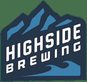Highside Brewing logo
