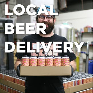 Local Beer Delivery