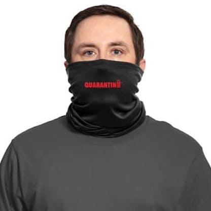 Quarantine Mask