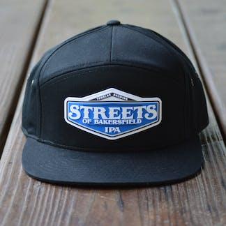 SOB buckle back hat