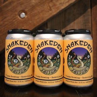 Snakeden Saison 6-pack