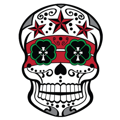 3 Stars Brewing sugar skull