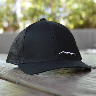 Temblor Mountains Snapback