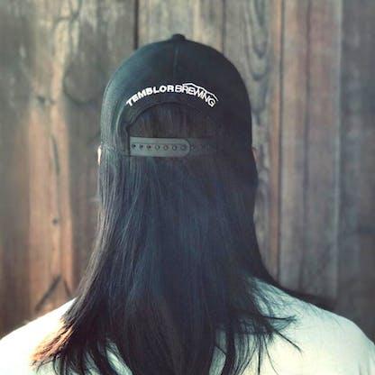 Temblor Mountains Snapback Hat
