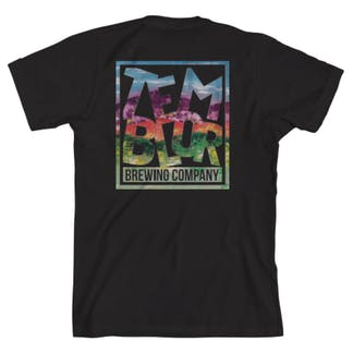 Temblor Paint T-Shirt