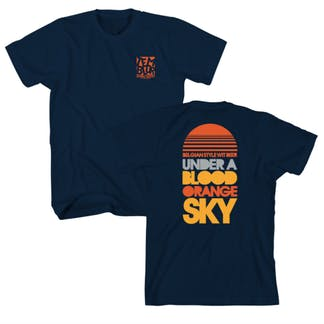 Under A Blood Orange Sky T-Shirt