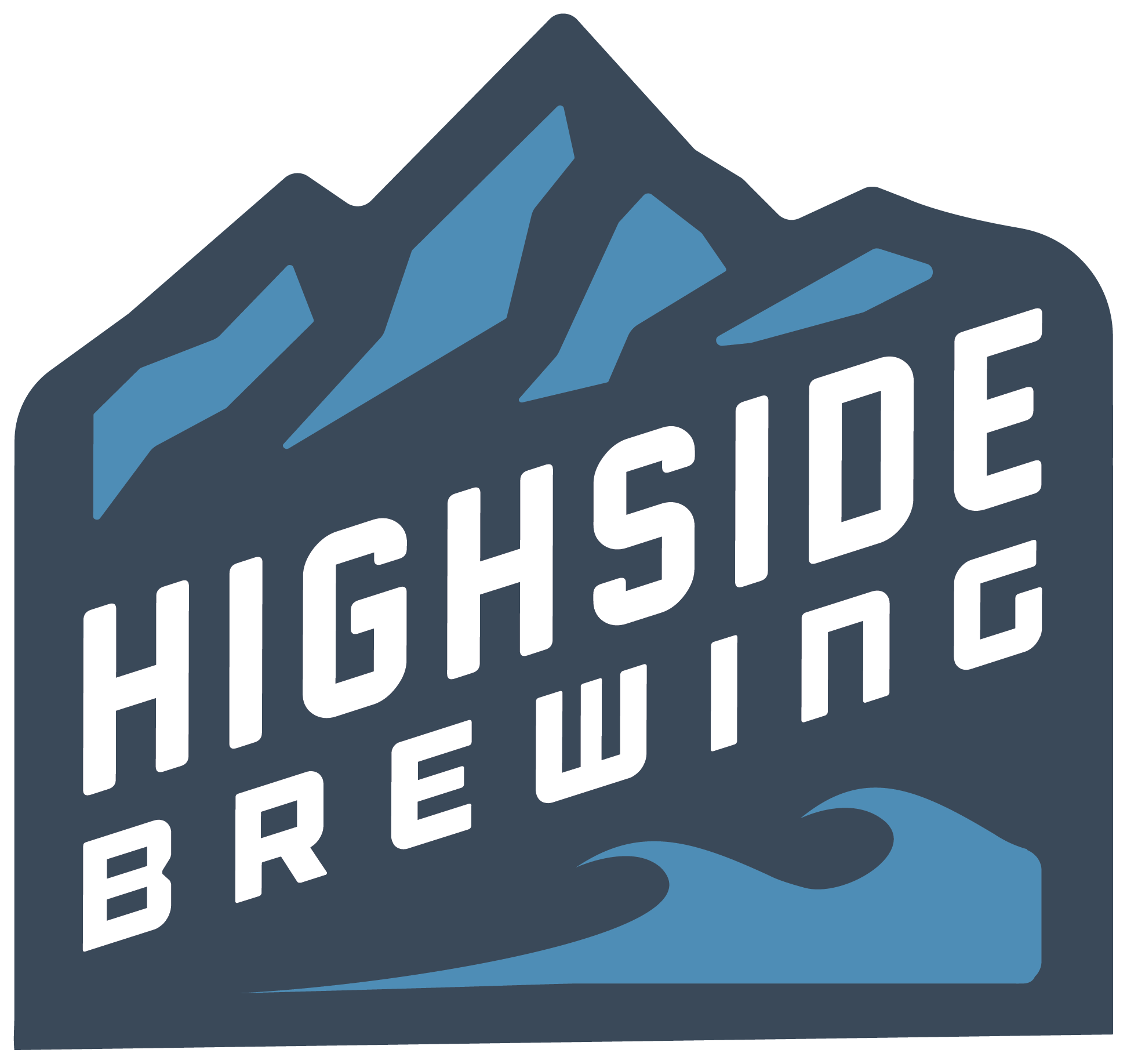 Highside Brewing's Online Shop