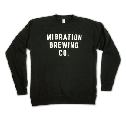 Migration Crewneck