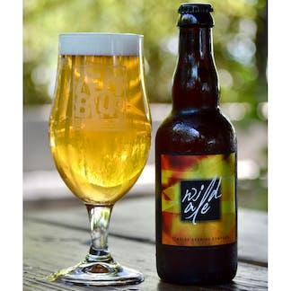 Wild Ale no.2