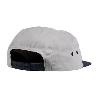 5 panel tipes hat back image