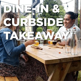 Dine-In & Curbside Pickup