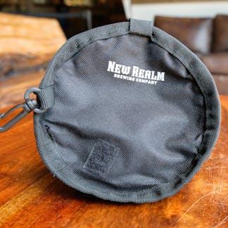 NRBC Dog Bowl