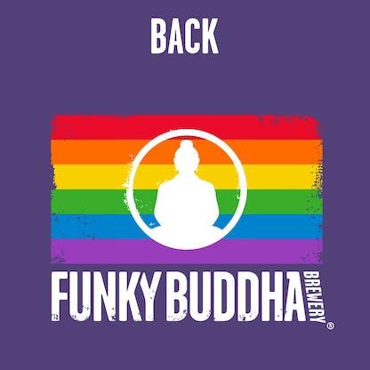 Pride T-Shirt Back