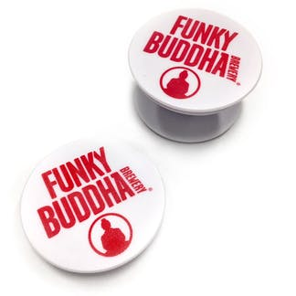 Funky Buddha Pop Socket