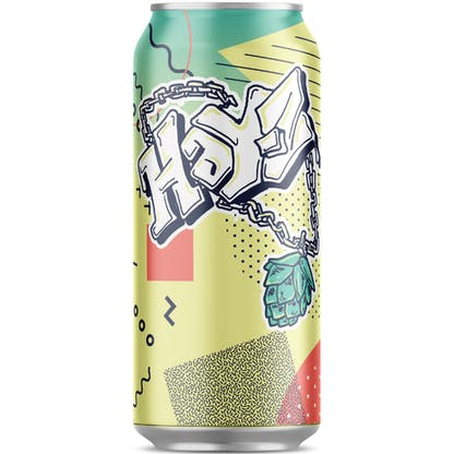 Hay-Z 16 oz Can
