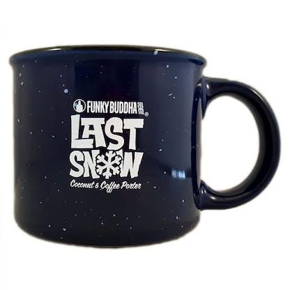 Last Snow Mug