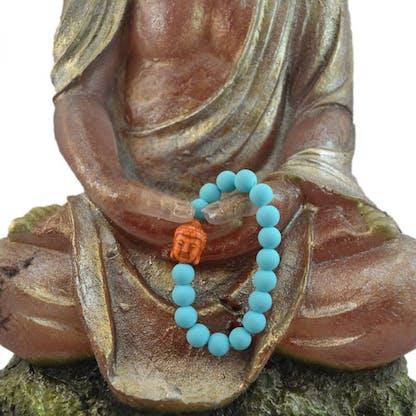 Buddha Bracelet 2