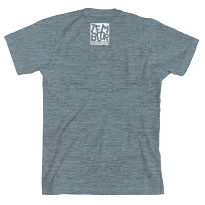 UBOS Shirt BAck