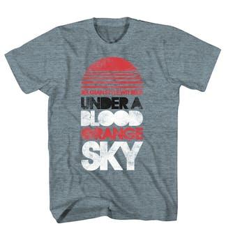 UBOS T Shirt Front