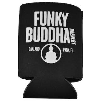 Funky Buddha Koozie