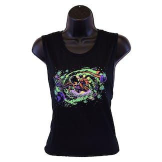 Cosmic Journey Shirt front