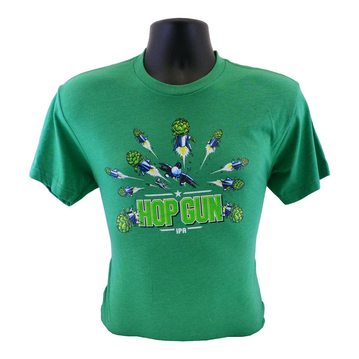 Hop Guns Men T-Shirt