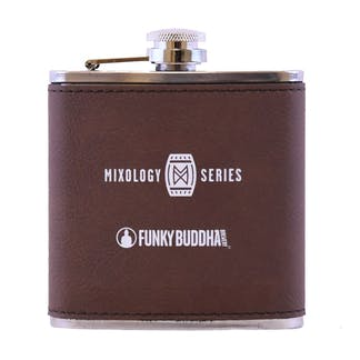 Mixology Flask
