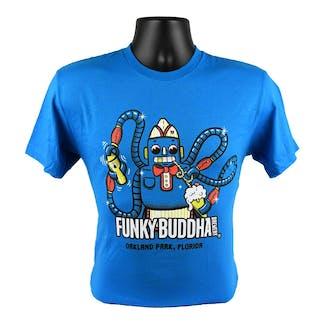 Robot Mens Shirt